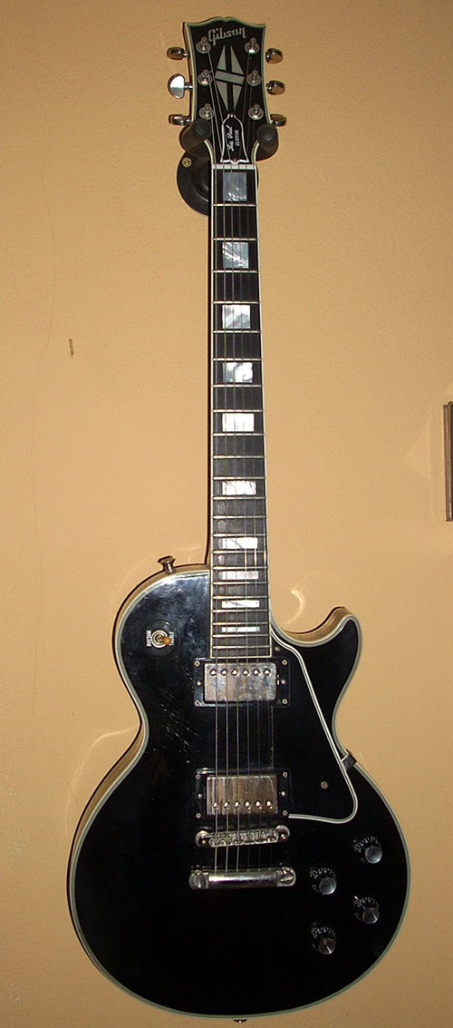 Gibson LP Custom 68 Reissue