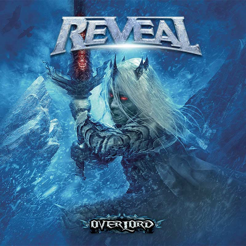 Overlord - Reveal