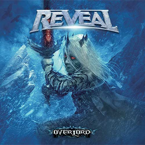 Overlord (CD) - Reveal